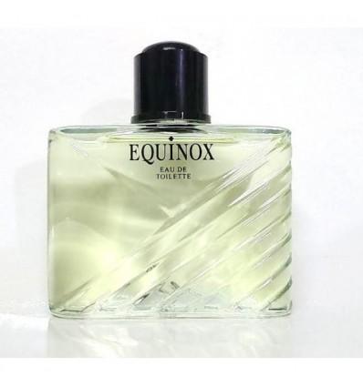 EQUINOX EAU DE TOILETTE 100 ML HOMBRE SIN CAJA