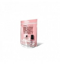 PACHA IBIZA ROSÉ EDT 50 ml SPRAY + ESMALTE DE UÑAS 12 ml WOMAN