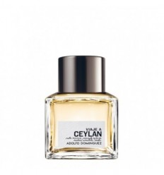 ADOLFO DOMINGUEZ VIAJE A CEYLAN MEN EDT 50 ML SPRAY SIN CAJA
