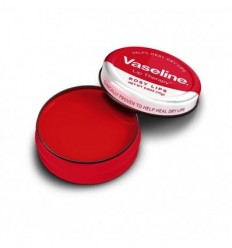Pack 2 unidades VASELINE LIP THERAPY ROSY LIPS 20 G