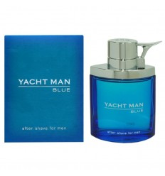 YACHT man blue after shave 100 ml