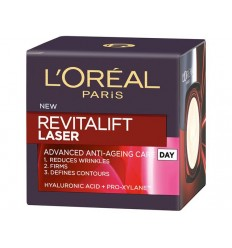LOREAL REVITALIFT LASER CREMA ANTI-EDAD DIA 50 ML