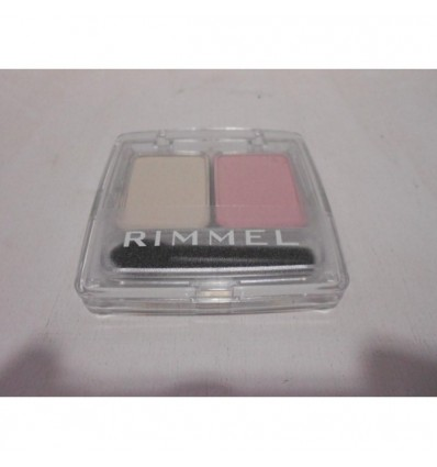 RIMMEL SPECIAL EYES DUO 489 SPRING TO LIFE