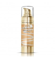 MAX FACTOR SKIN LIMINIZER MIRACLE 33 CRYSTAL BEIGE