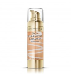 MAX FACTOR SKIN LIMINIZER MIRACLE 35 PEARL BEIGE