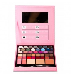 IDC SET MAQUILLAJE MAKE UP YOUR LIFE PINUP REF 30341