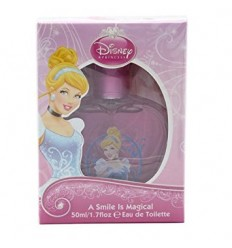DISNEY PRINCESS CENICIENTA EDT 50 ML REF 717