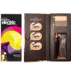 Technic Kit de cejas Electric eyebrow