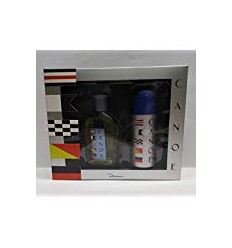 CANOE EDT 100 ml + DEO SP 150 ml