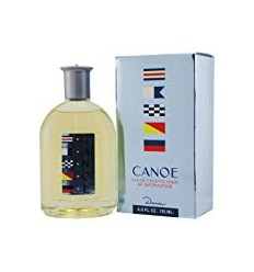 CANOE Agua de colonia 120 ml