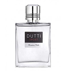 MASSIMO DUTTI SPORT EDT 200 ML SPRAY SIN CAJA