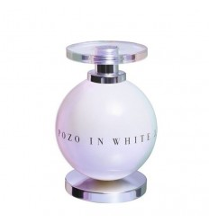 JESUS DEL POZO IN WHITE EDT 100 ML SPRAY SIN CAJA
