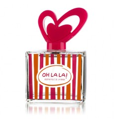 AGATHA RUIZ DE LA PRADA EDT 100 ML SPRAY WOMAN SIN CAJ SIN TAPÓN