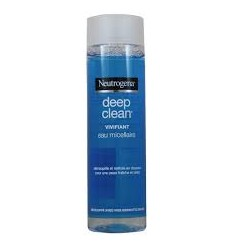 NEUTROGENA DEEP CLEAN AGUA MICELAR 200 ml