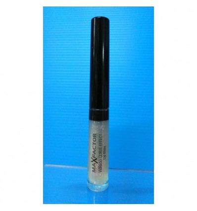 Max Factor Vibrant Curve Effect LIP GLOSS 01 Understated