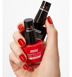ASTOR 106 gel manicure pack duo esmaltes de uña 6 ml + 6 ml