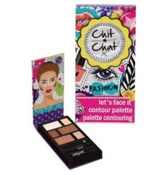 CHIT CHAT PALETTE CONTOURING