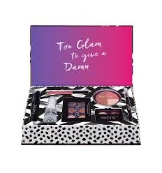 TECHNIC GLAM SQUAD MAKE-UP COLLECTION (7 ARTICULOS)