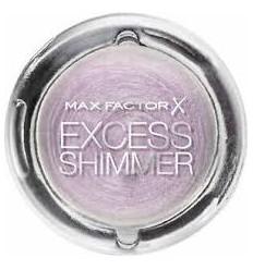 MAX FACTOR EXCESS SHIMMER SOMBRA EN CREMA 15 PINK OPAL