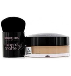 BOURJOIS MOUSSE FOUNDATION MINERAL MATTE Nº82 SHADE