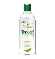 TIMOTEI FRESCO Y PURO TE VERDE ORGANICO C/NORMAL A GRASO 200 ml