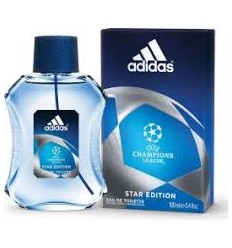 ADIDAS CHAMPIONS STAR EDITION EDT 100 ml