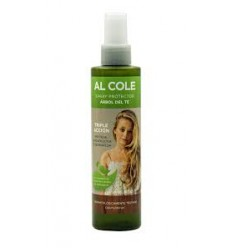 AL COLE SPRAY PROTECTOR ÁRBOL DEL TÉ TRIPLE ACCIÓN 200 ml