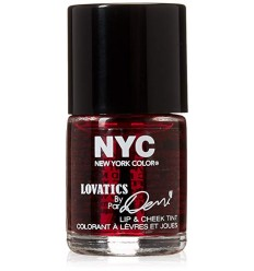 NYC LOVATICS LIP & CHEEK TINT 003 CHEEKY STRAWBERRY 8 ML