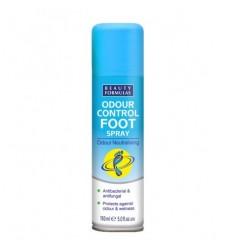 ODOR CONTROL FOOT sp 150 ml Beauty Fórmulas