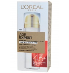 L'ÓREAL AGE PERFECT CR DÍA 45+ CARA, CUELLO Y ESCOTE 50 ml
