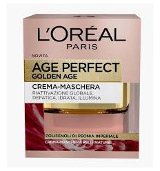 L`ORÈAL AGE PERFECT GOLDEN AGE CREMA-MÁSCARA 50 ml