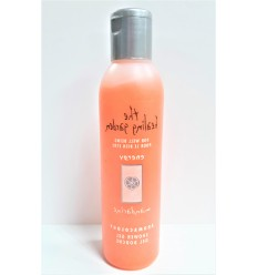 THE HEALING GARDEN ENERGY MANDARINE AROMATERAPIA GEL BAÑO 200 ml
