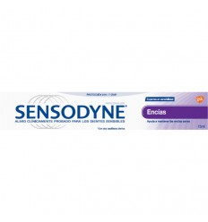 SENSODINE ENCÍAS PASTA DENTAL 75 ml