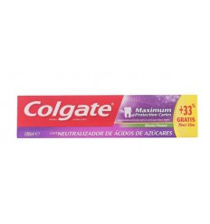 COLGATE MAXIMUM 75 ml + 33%
