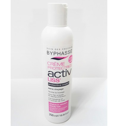 BYPHASSE CREME PROTECTRICE ACTIV LISS 250 ml