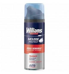 WILLIAMS GEL DE AFEITAR 200 ml P/ SENSIBLE