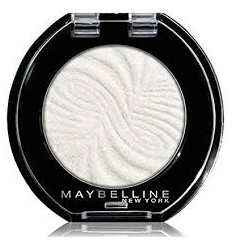 MAYBELLINE COLOR SHOW 12 TIFFANY'S WHITE SOMBRA DE OJOS