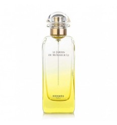 HERMES LE JARDIN DE MONSIEUR LI EDT 100 ML SPRAY SIN CAJA