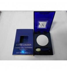 Estee Lauder Compact Disc EyeShadow Dry Formula. Color Gris
