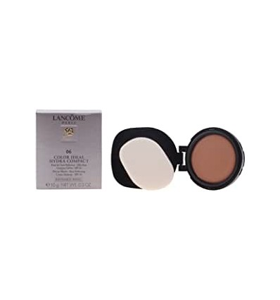 LANCOME Color Ideal Hydra Compact Maquillaje compacto 06 Beige cannelle