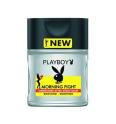 PLAYBOY MORNING FIGHT AFTER SHAVE BÁLSAMO 100 ml