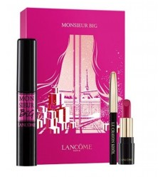 Lancome Monsieur Big set 3 piezas