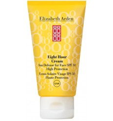 Elizabeth Arden Sun Defense crema facial de protección solar SPF 50