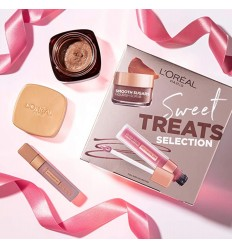 L'Oreal Sweet Treats Set
