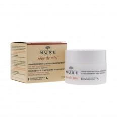 NUXE Rêve de miel pieles SECAS y SENSIBLES crema de NOCHE 50 ml