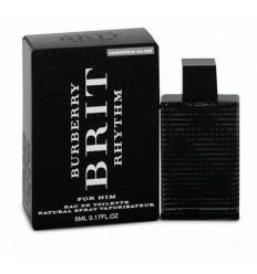 Burberry Brit Rhythm Eau de Toilette 5ml Spray