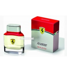 Ferrari Scuderia Eau de Toilette 30ml Vaporizador