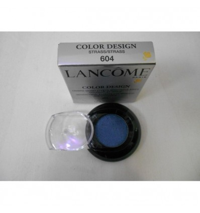 LANCOME Color Design Mono Sombra N 604 Night Strass