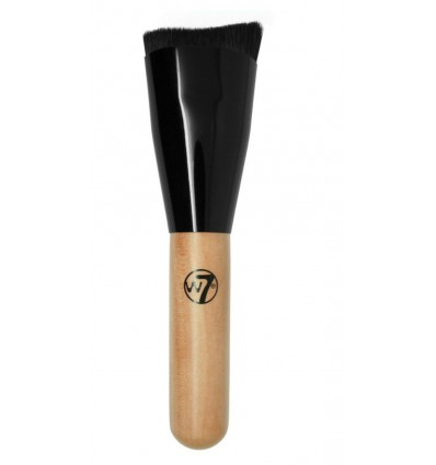 W7 FACE BLENDER BRUSH BROCHA MAQUILLAJE
