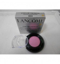 LANCOME Color Design Mono Sombra N 803 Darling Pink